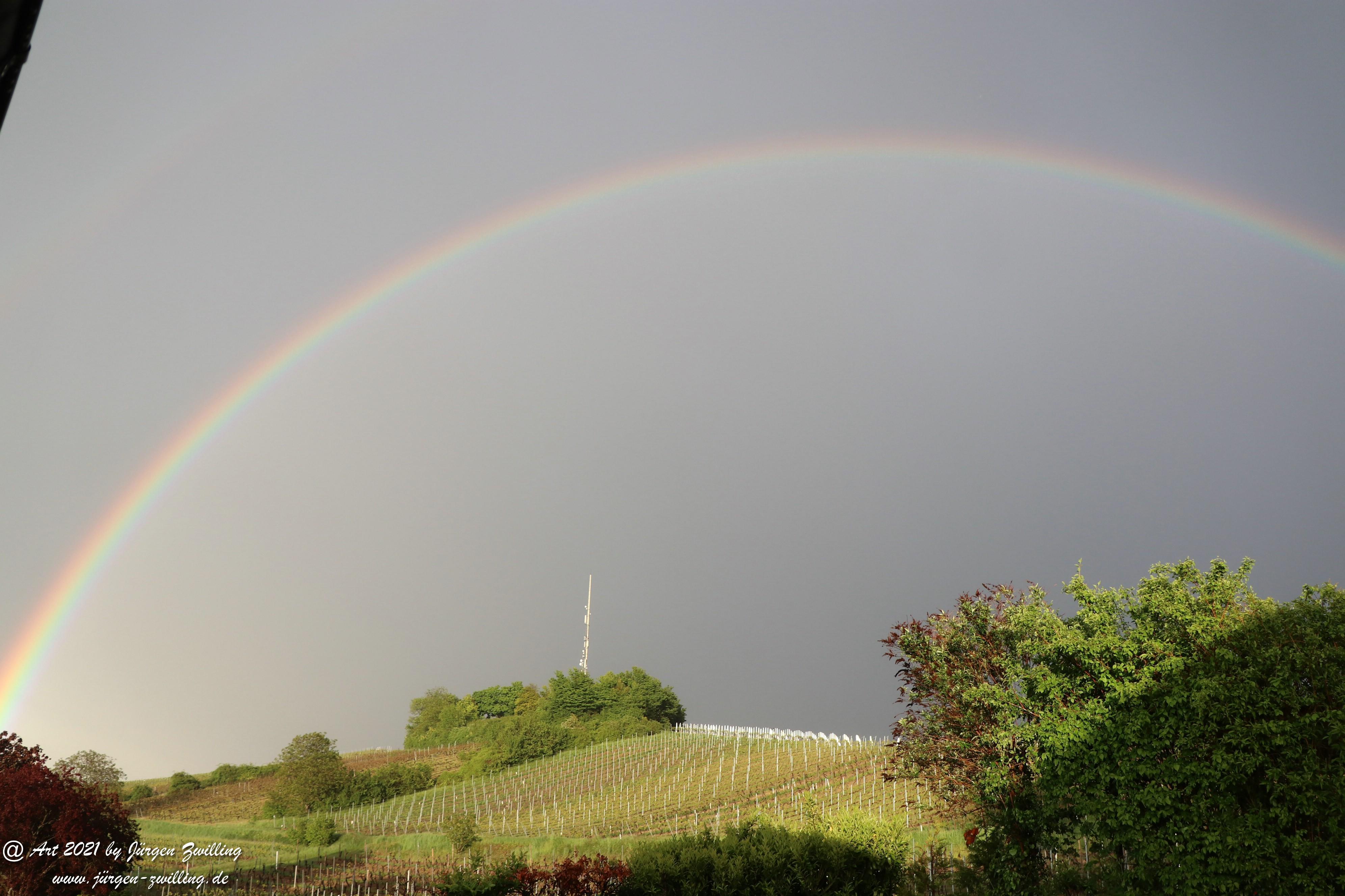 Regenbogen 10