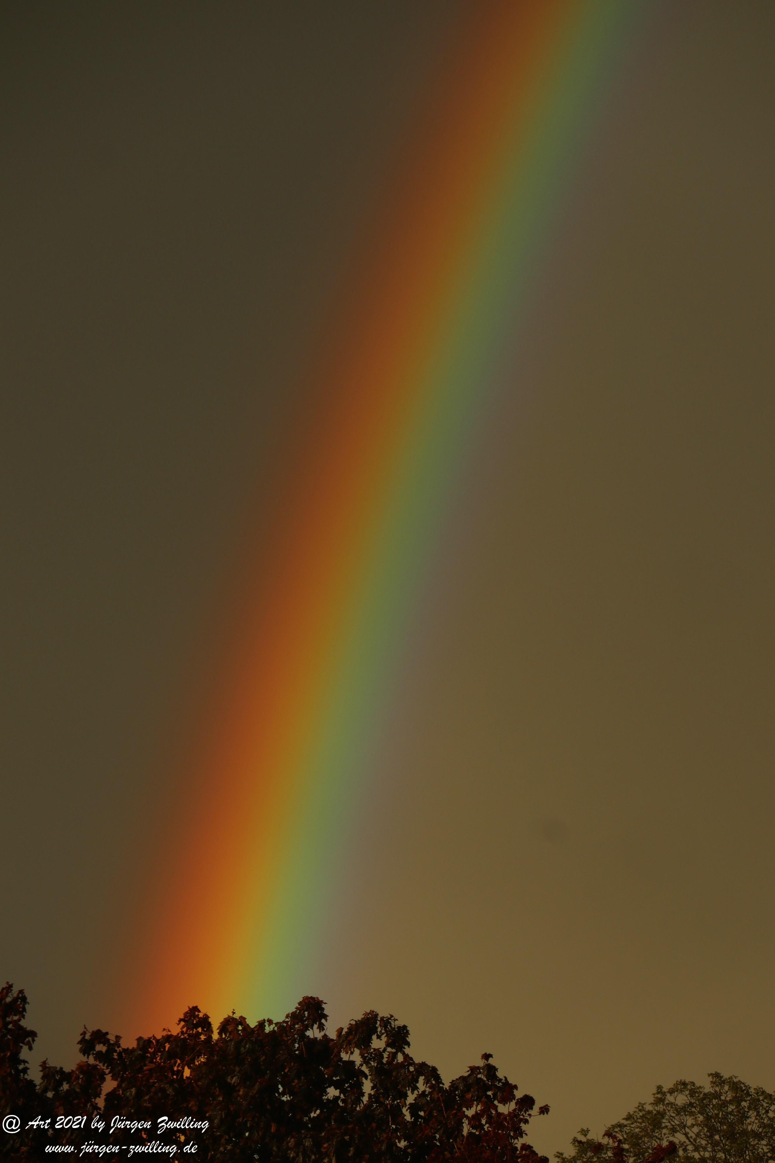Regenbogen 12