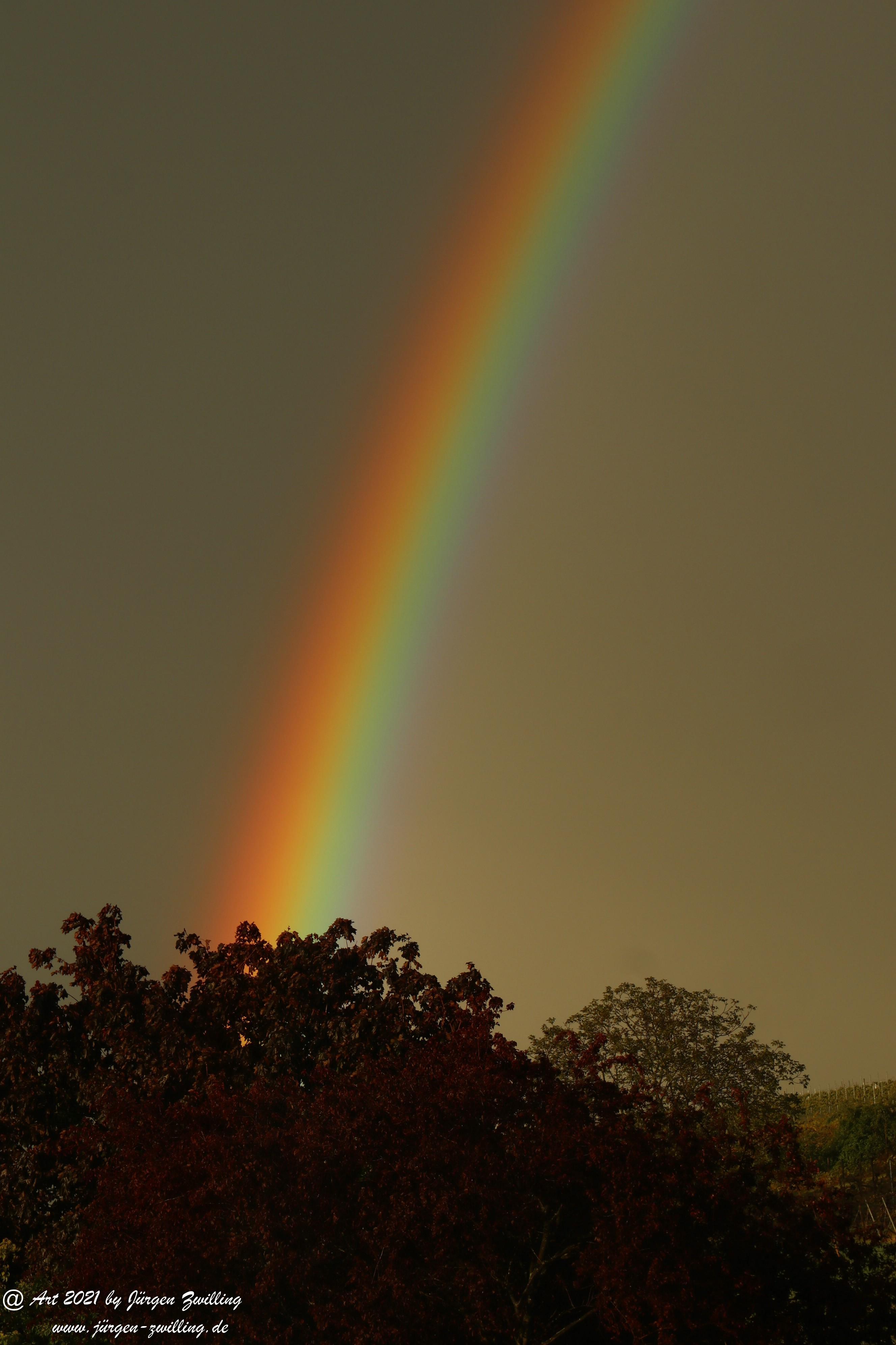 Regenbogen 13