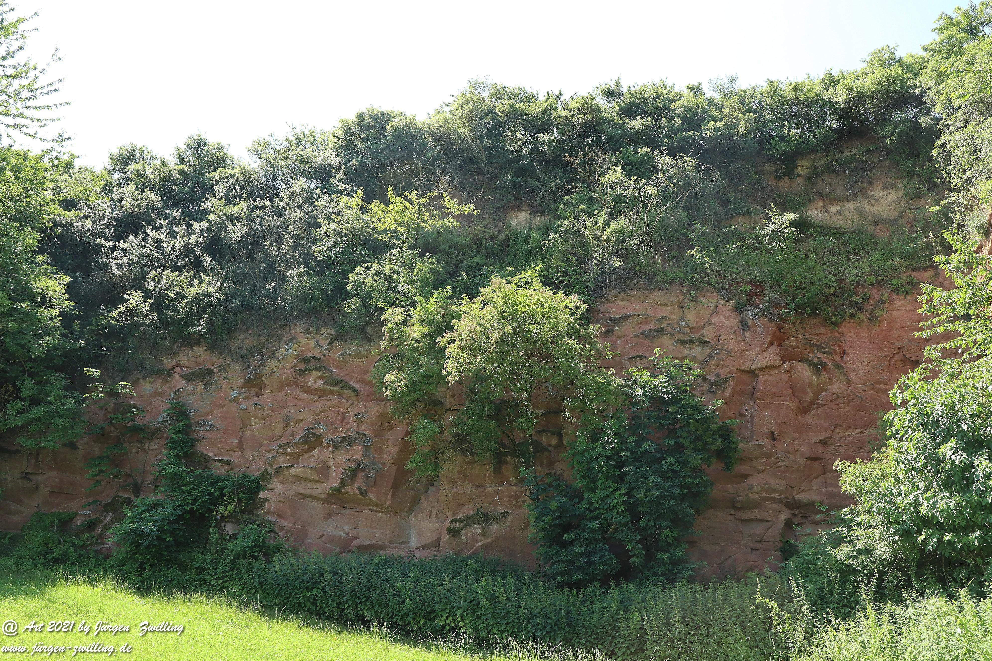 Sandsteinbruch 15