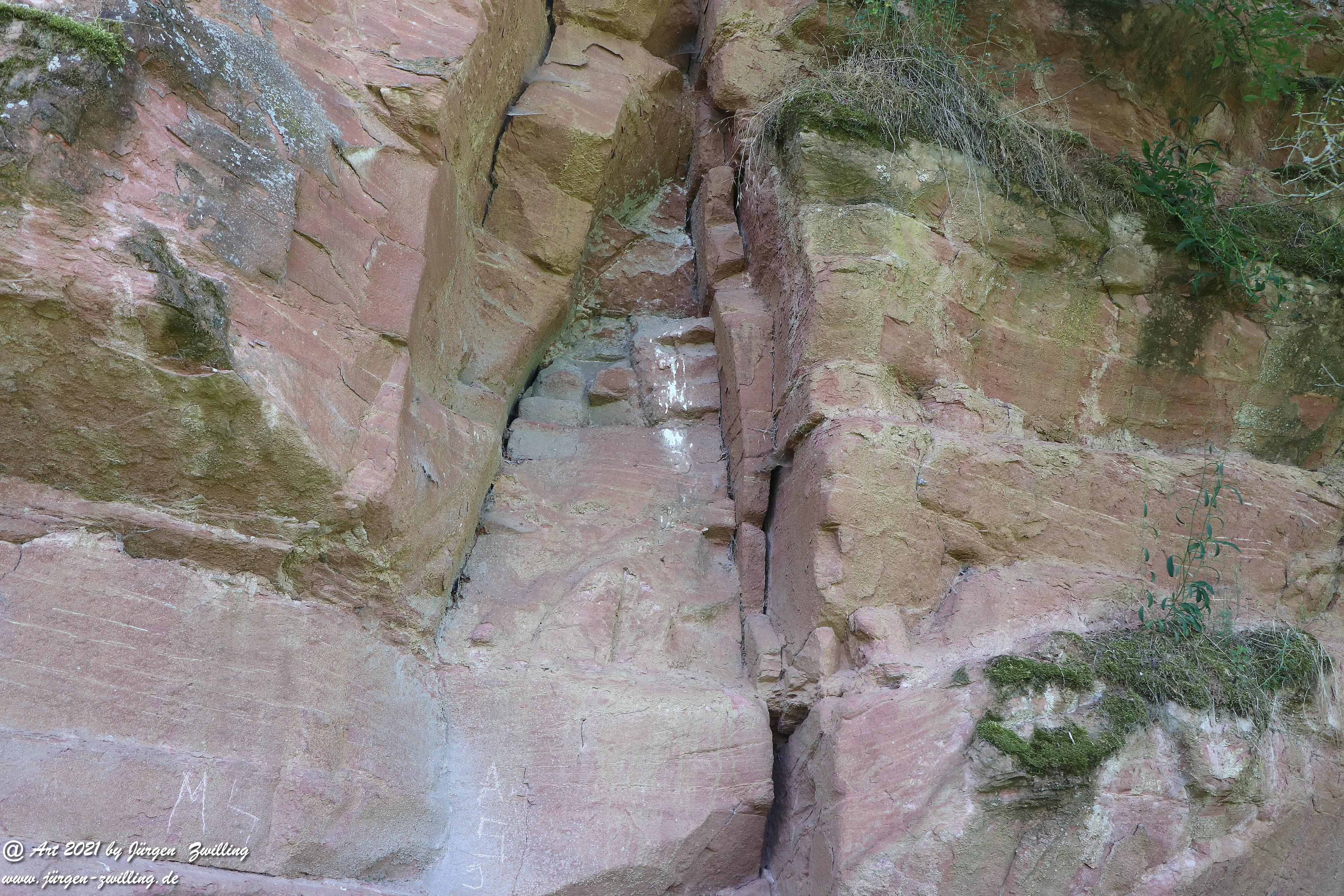 Sandsteinbruch 18