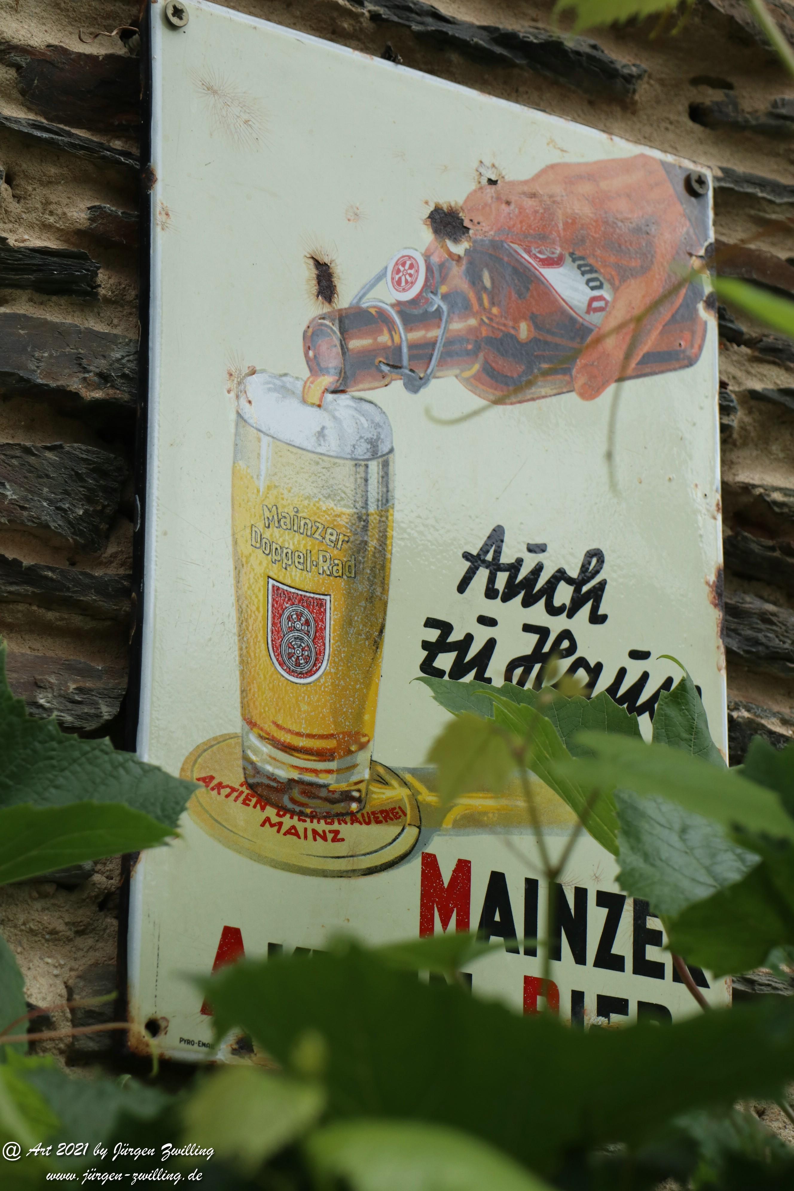 Mainzer Aktien Bier 2
