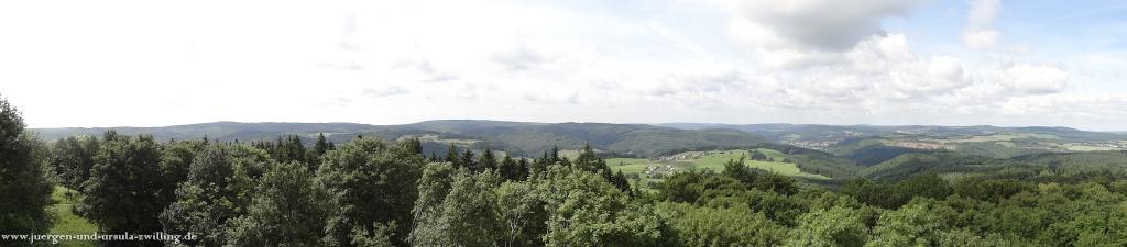 Philosophische Bildwanderung Eifelsteig-Etappe-10-Gerolstein-Daun