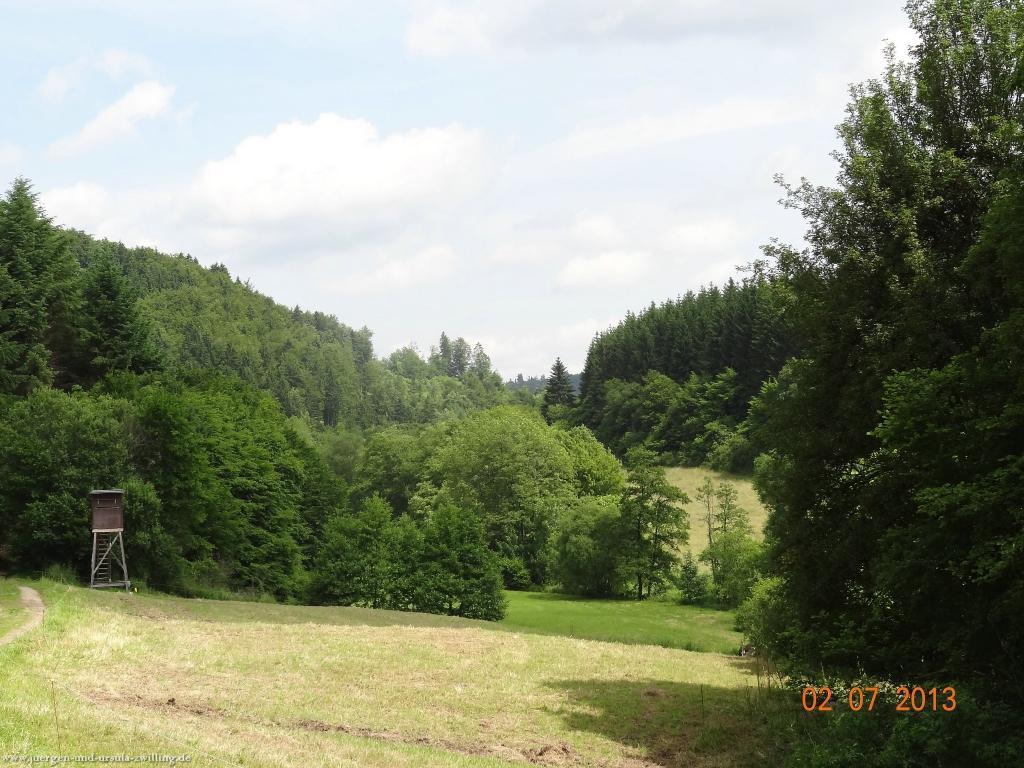 Philosophische Bildwanderung Eifelsteig-Etappe-11-Daun-Manderschei
