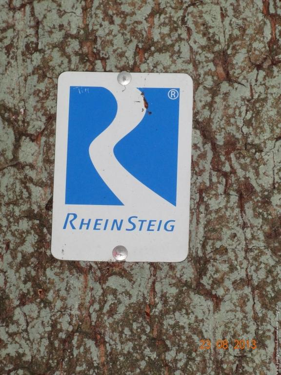 Philosophische Bildwanderung Rengsdorf nach Neuwider Zoo