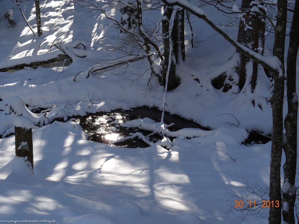 Philosophische Bildwanderung  Belchen im Schwarzwald