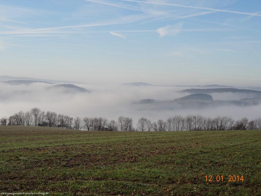Philosophische Bildwanderung  Vitaltour-Felsengarten - Nahe