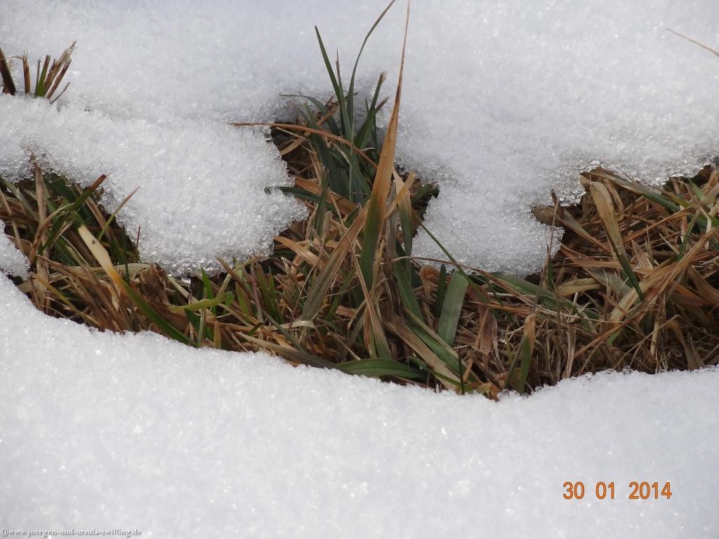 Philosophische Bildwanderung - Winterwanderung zur Gaisalpe im Allgaeu