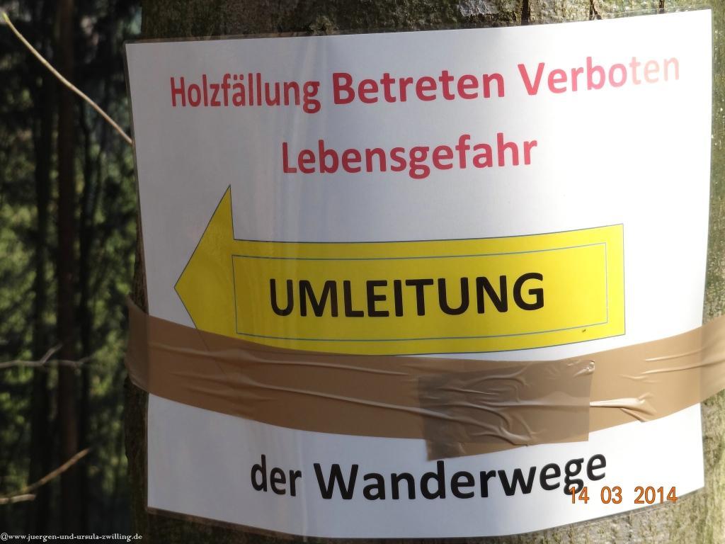 Philosophische Bildwanderungen Hauensteiner-Schusterpfad