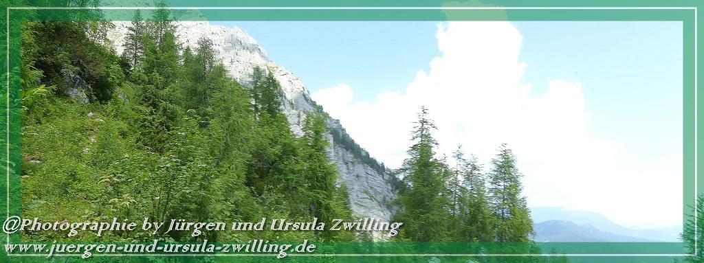 Philosophische Bildwanderung - Hochalm - Hochalmscharte Berchtesgaden - Ramsau