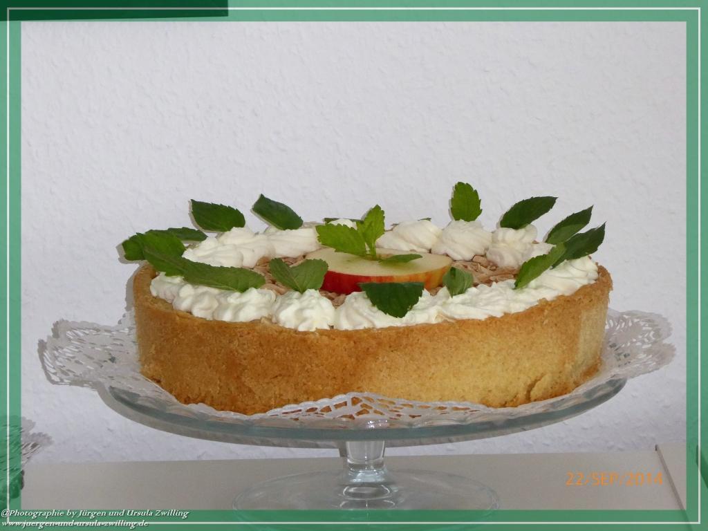 Geburtstags - Kuchensortiment