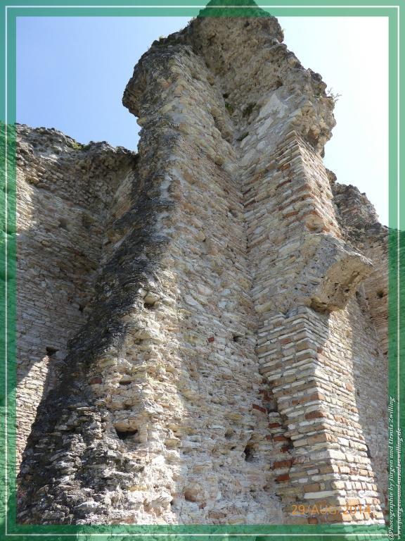 Philosophische Bildwanderung – eine Zeitreise Gardasee - Riva del Garda -  Malcesine - Monte Baldo – Sirmione - Grotta Cascata del Varonel -  Abschied über Ledrosee