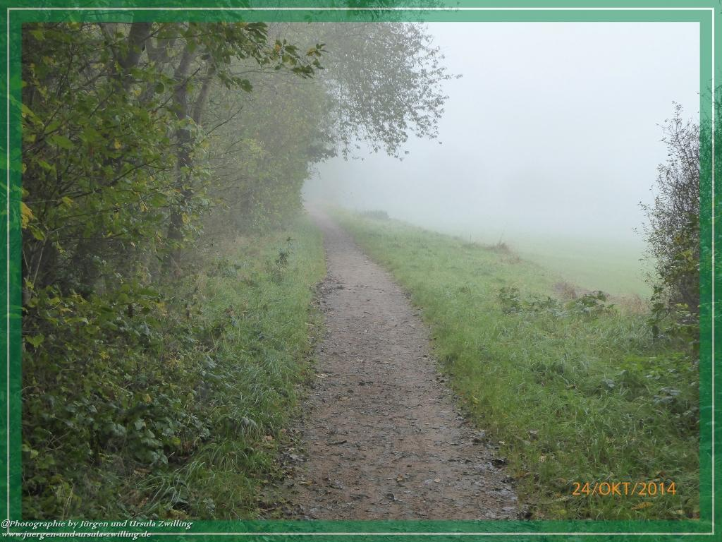 Philosophische Bildwanderung Hiwweltour-Eichelberg