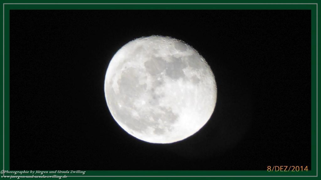 08.12.2014 Mondblick