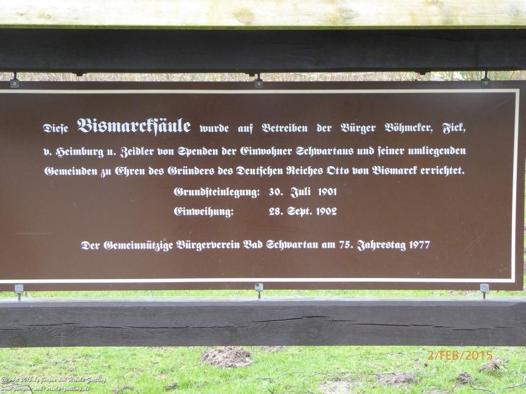 Philosophische Bildwanderung Schellbruch - Ostsee-Trave - Rundkurs  Bad Schwartau