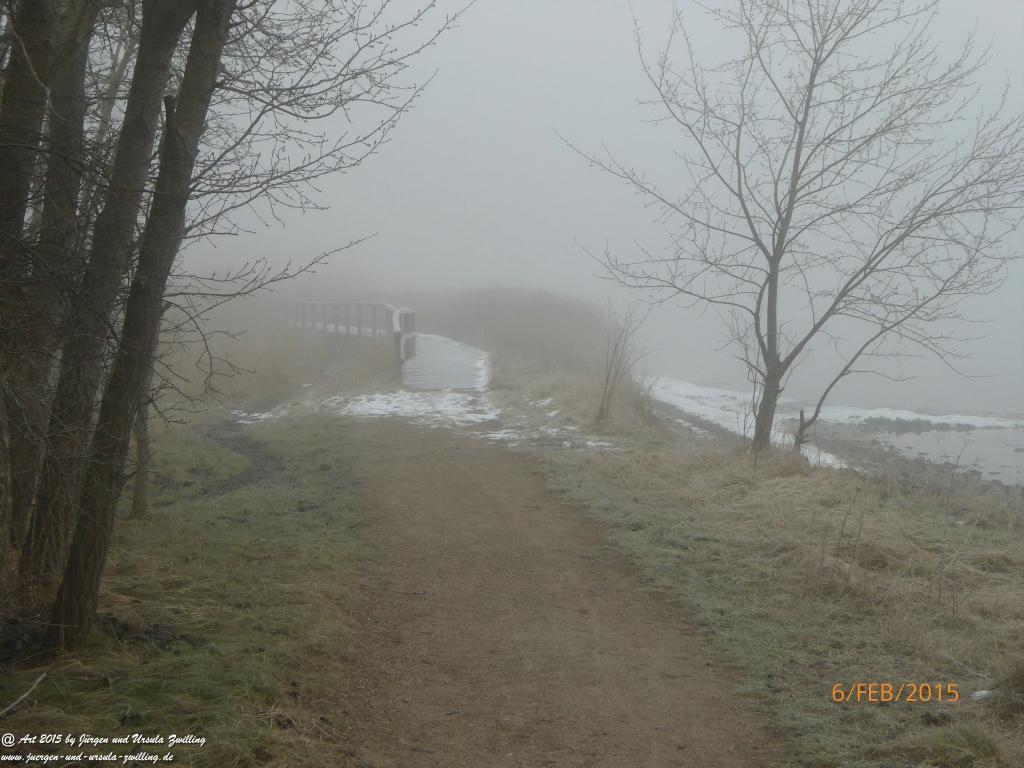 Philosophische Bildwanderung Halbinsel Priwall und Travemünde Ostsee