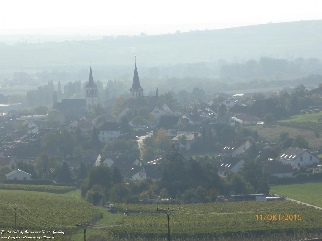 Philosophische Bildwanderung Vitaltour-Wald-Wein-Horizonte - Nahe - Hunsrück - Soonwald