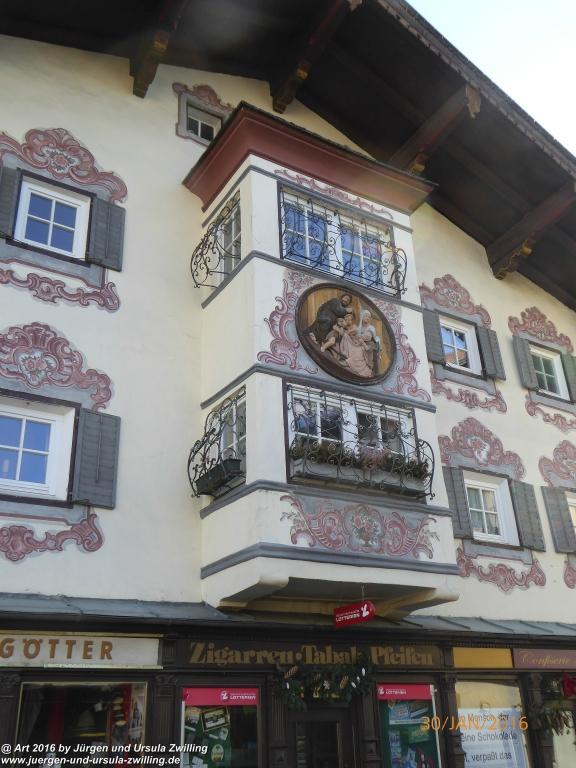 St. Johann in Tirol - Wilder Kaiser - Österreich