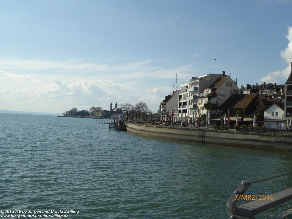 Friedrichshafen - Bodensee