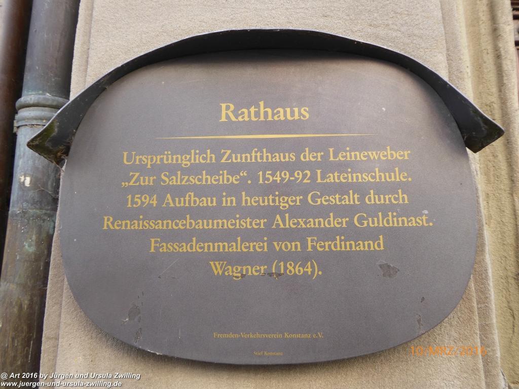 Konstanz - Bodensee