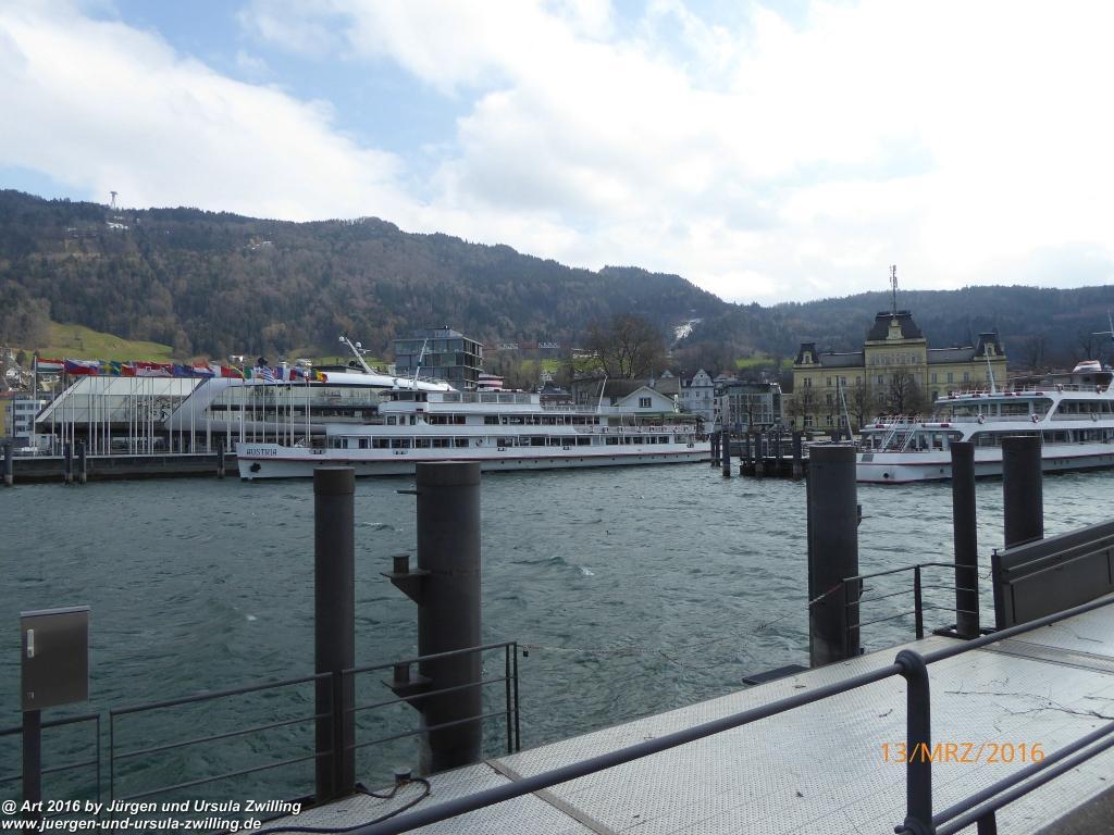 Bregenz -Bodensee - Österreich