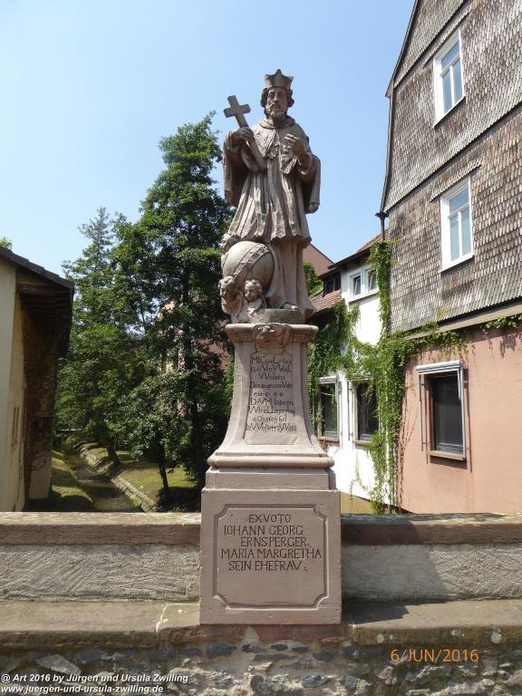 Bensheim -Odenwald