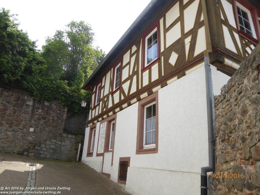 Zwingenberg im Odenwald