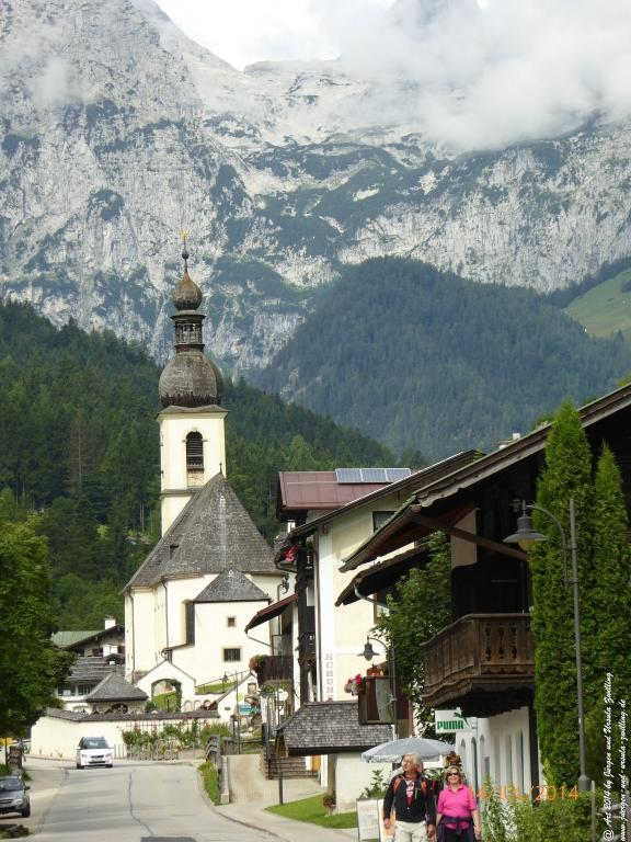 Ramsau bei Berchtesgaden