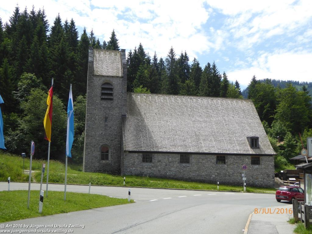 Spitzingsee - Tegernsee - Schliersee