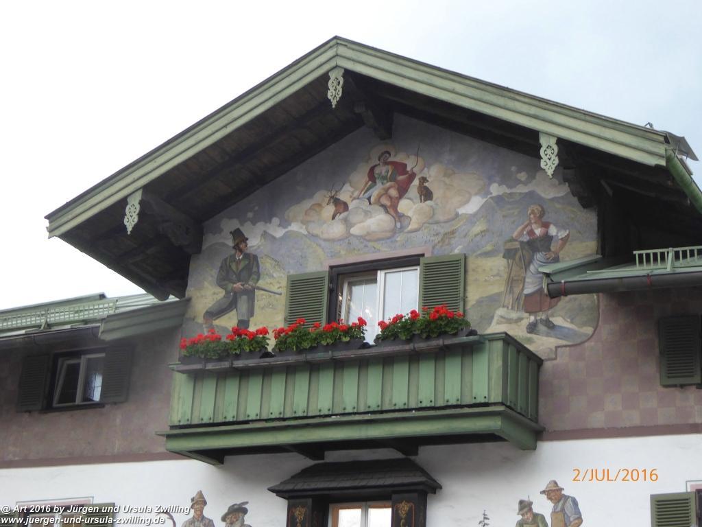 Rottach Egern am Tegernsee