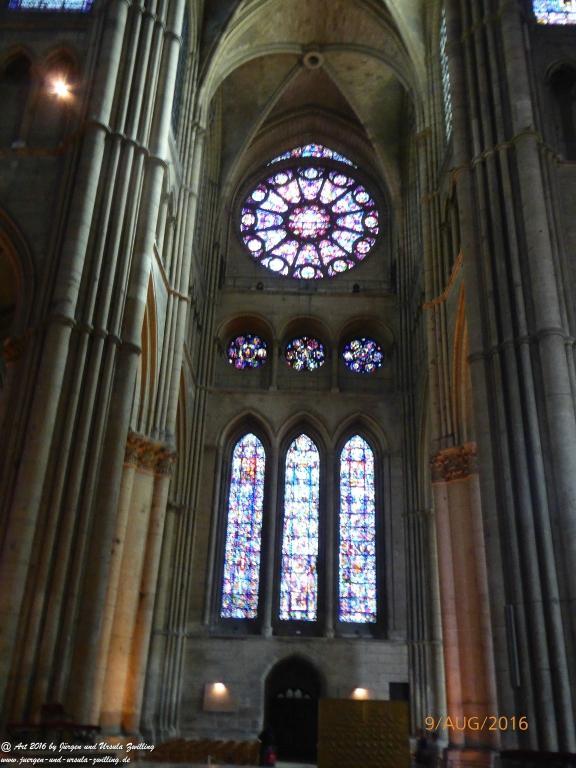 Reims - Frankreich