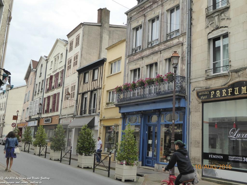 Châlons-en-Champagne - Frankreich