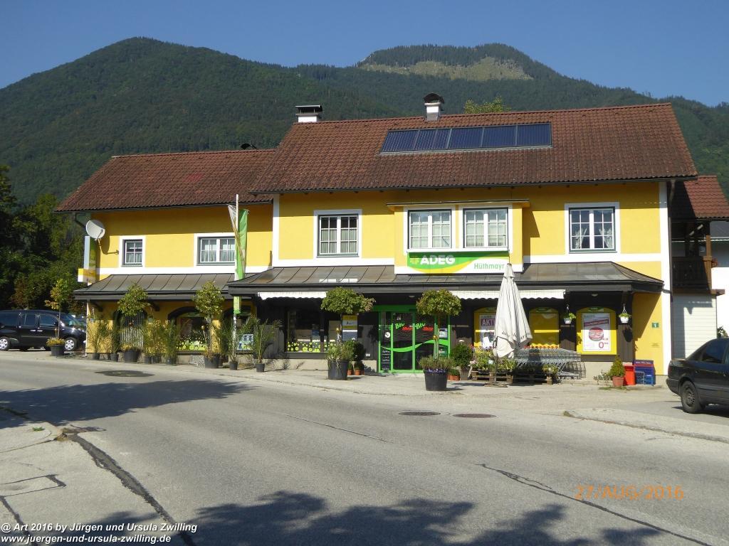 Grünau im Almtal - Salzkammergut - Österreich