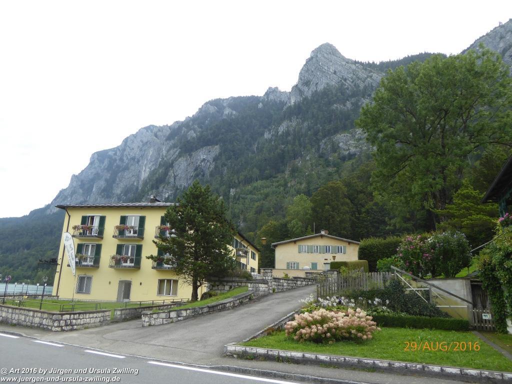Weißenbach am Attersee -Salzkammergut - Österreich