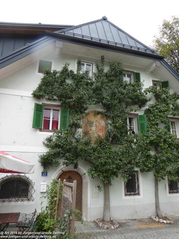 Bad Goisern am Hallstättersee - Salzkammergut - Österreich