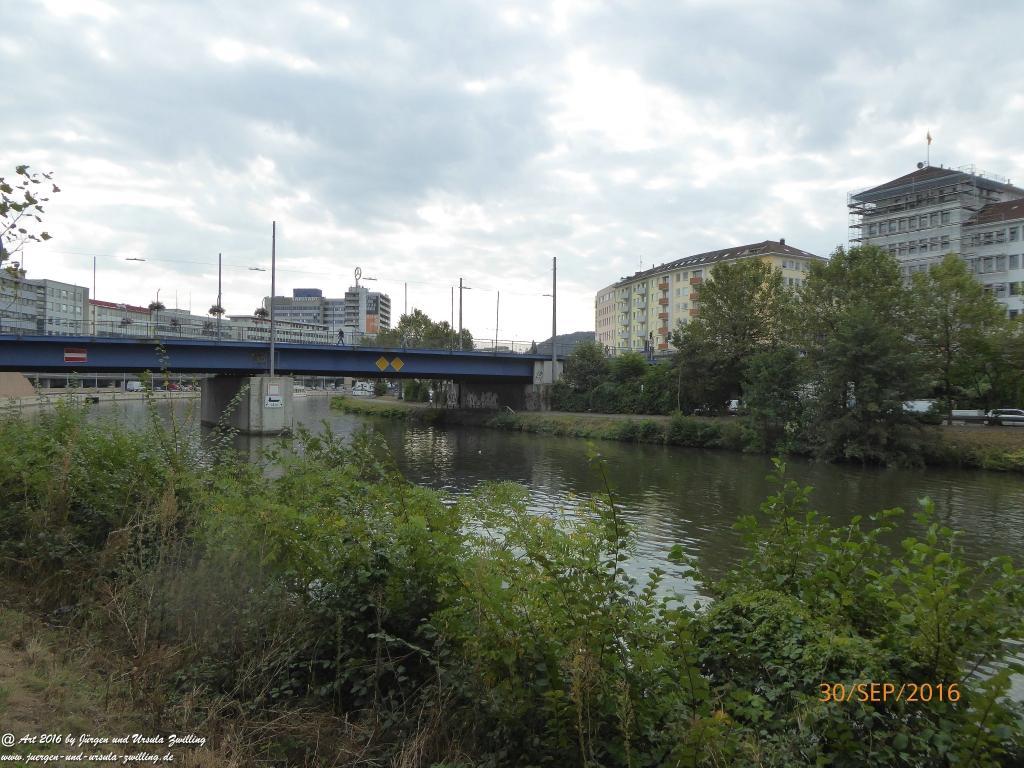 Saarbrücken - Saar