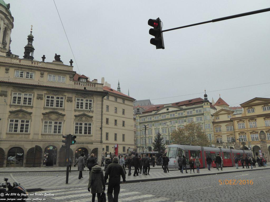 Prag in Tschechien