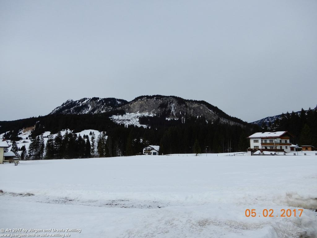 Grän - Tannheimer Tal - Österreich