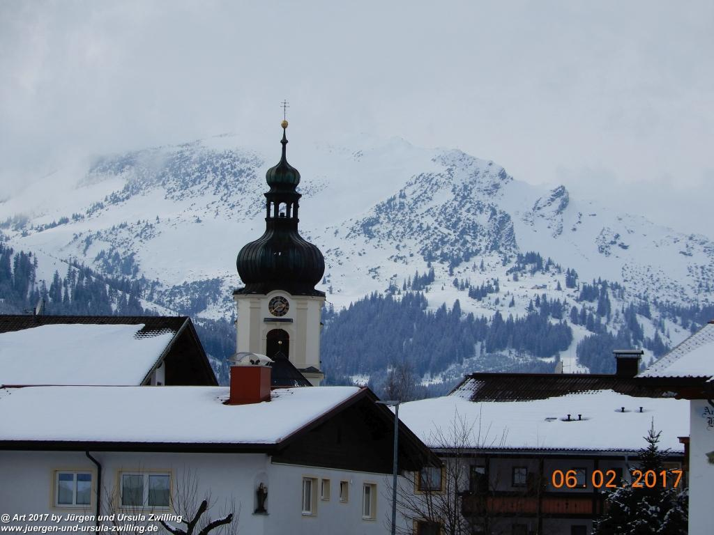 Tannheim - Tannheimer Tal - Österreich