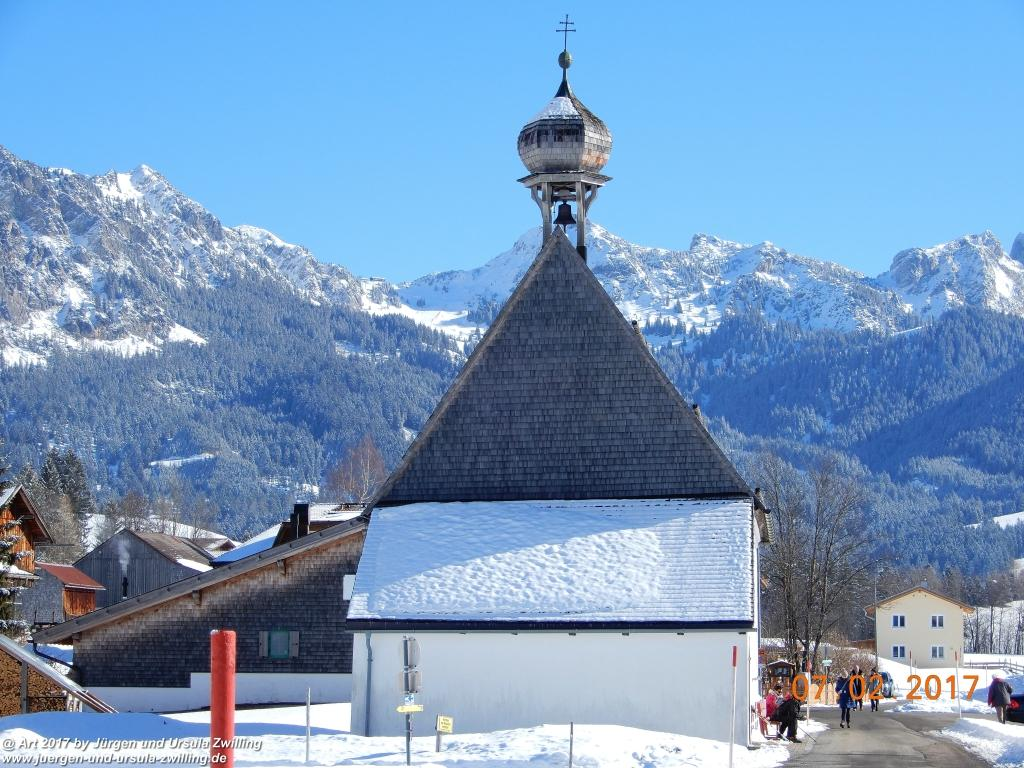 Philosophische Bildwanderung Von-Tannheim-ueber-das-Lohmoos-nach-Zöblen - Tannheim - Tannheimer Tal Österreich