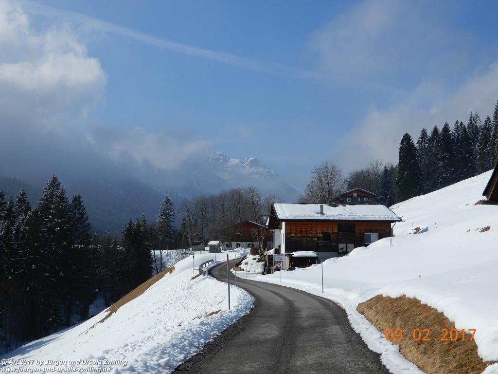 Rauth - Tannheimer Tal - Österreich