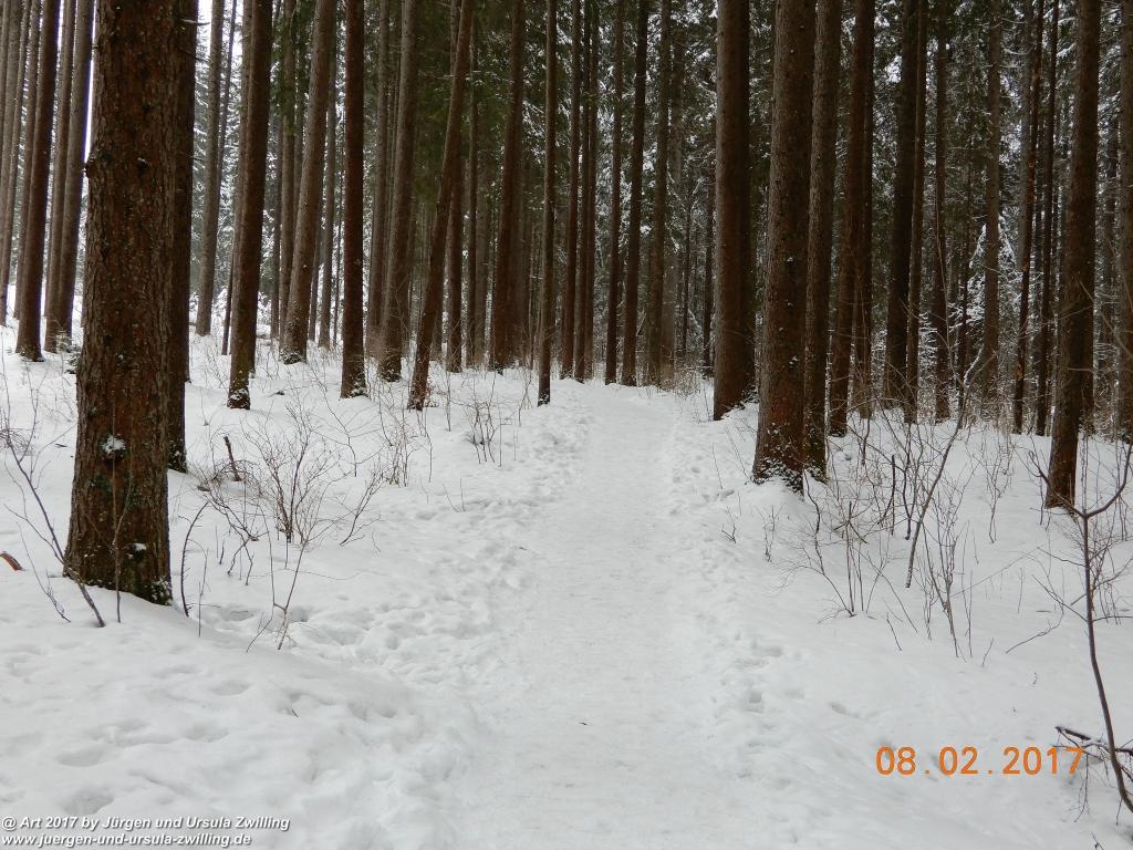 Philosophische Bildwanderung  Tannheim - Vilsalpsee - Tannheim - Tannheimer Tal - Österreich