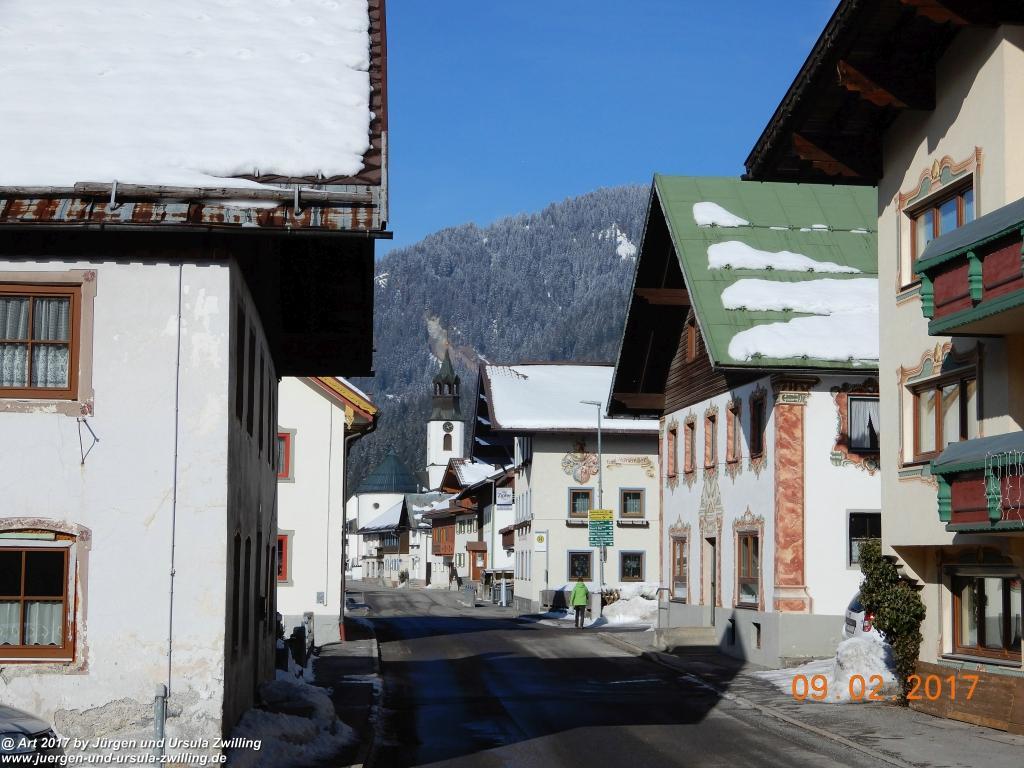 Nesselwaengle -Tannheimer Tal - Österreich