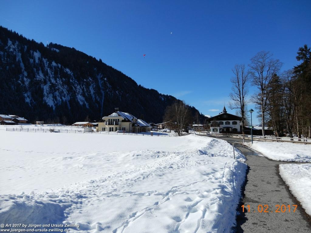 Haldensee - Tannheimer Tal - Österreich