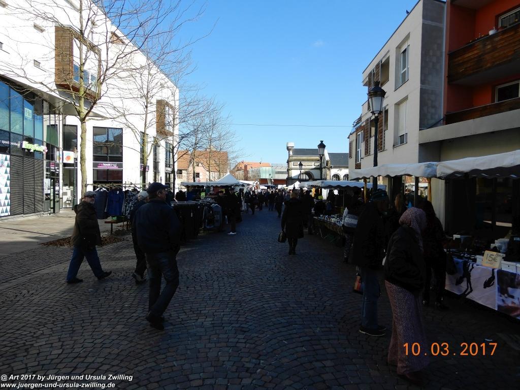 Hagenau - Elsass - Grand Est - Bas- Rhin- Frankreich