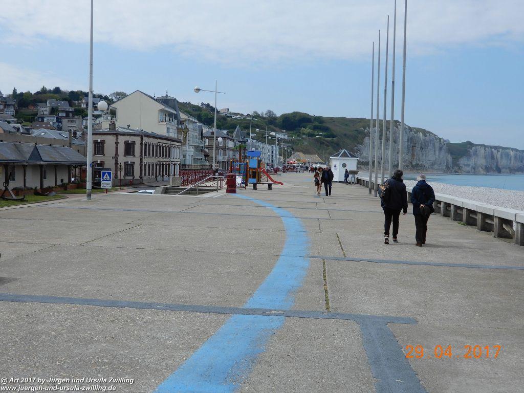 Fécamp - Normandie - Frankreich