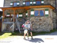 14.09.2015: Philosophische Bildwanderung Dresdner Hütte  - Neustift in Tirol - Stubaital - Österreich