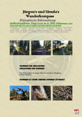 Philosophische Bildwanderung Sasbachwaldener Steig