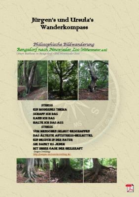 Philosophische Bildwanderung Rengsdorf nach Neuwieder Zoo