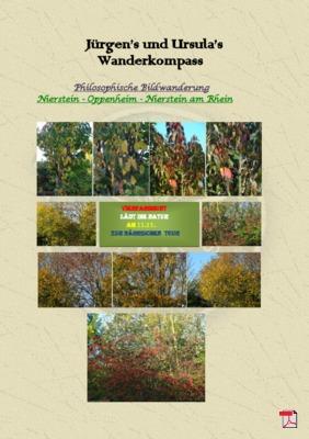 Martins-Gans-Rezept mit Philosophische Bildwanderung Nierstein - Oppenheim - Nierstein am Rhein